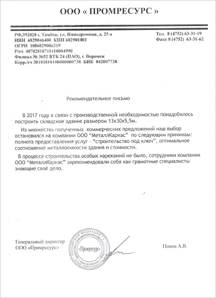 Компания промресурс курск официальный сайт первые шаги в создании сайта